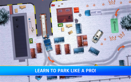 Parking Mania 2.3.0 screenshot 20628