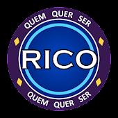 Quem Quer Ser Rico