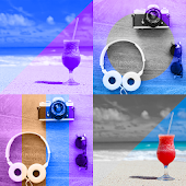 Filter Grid - Photo Filters