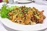 泰讚泰式料理