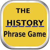 The History Phrase Game