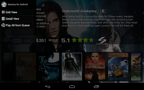 Serenity for Android- screenshot thumbnail