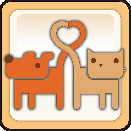 寵物宅急便 - 人類最好的心靈夥伴 LOGO-APP點子