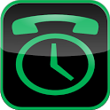 Call Filter Alarm icon