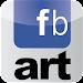fbART: AR Canvas view & print Icon