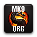 MK9 Quick Reference Guide icon