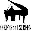 Piano 88 Key Official logo