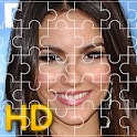 Victoria Justice Jigsaw HD logo