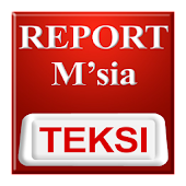 Report Malaysia Taxi