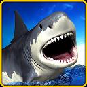 Angry Shark Simulator 3D APK