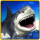 Game Angry Shark Simulator 3D APK for Windows Phone