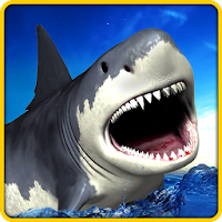 Angry Shark Simulator 3D 1.5