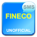 FinecoSMS logo