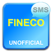 FinecoSMS