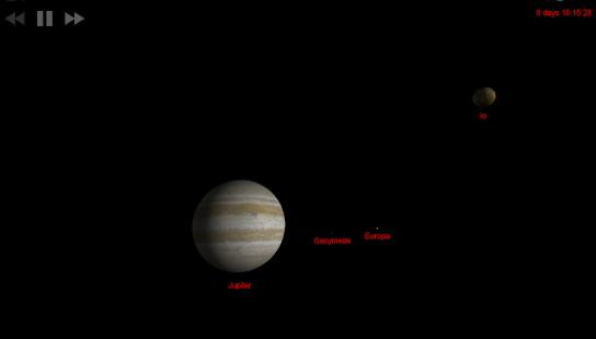 solar system simulator mac os x - photo #26