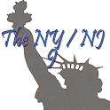 The NY NJ 9 icon