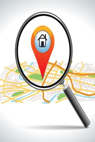Find Location of a Cell Phone