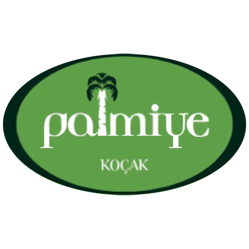 Palmiye Koçak 購物 App LOGO-APP試玩