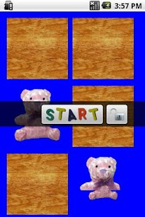Toddler Memory Game - no ads! - screenshot thumbnail