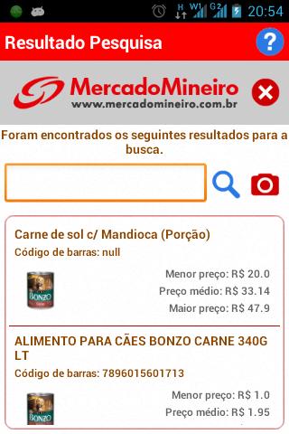 Mercado Mineiro Apk Download 6