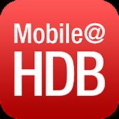 Mobile@HDB