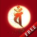 Mahavairocana III Free icon