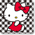 HELLO KITTY Theme67 icon