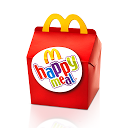 Happy Meal Fun mobile app icon