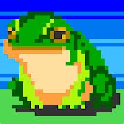 Frog Pakkun