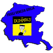 Turismo for dummies FVG