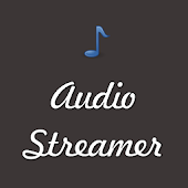 AudioStreamer