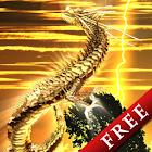 Flash Dragon Lightning Trial icon