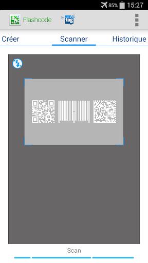 Flashcode App Officielle