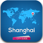 Shanghai Guide Hotels Weather icon