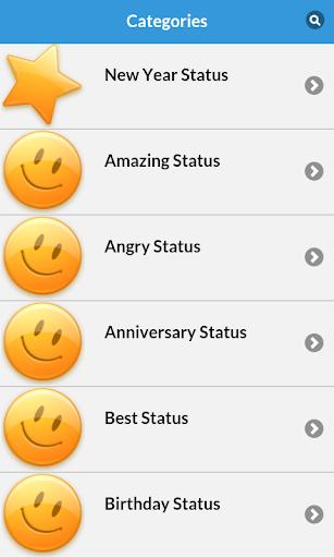 Find Status