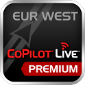 CoPilot Live Premium West Eur logo