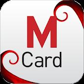 M Card