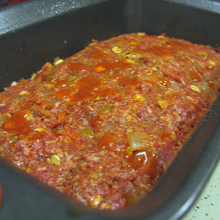 Ketchup Haters Best Meatloaf Ever