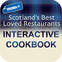 Interactive Cookbook icon