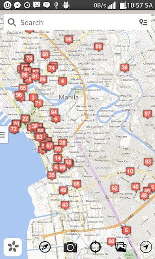Manila City Guides