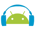 Holo Player Simple for Android icon