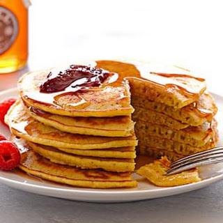 Wapsie Valley Corn Pancakes