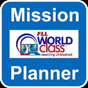 FLL World Class 2014 Planner