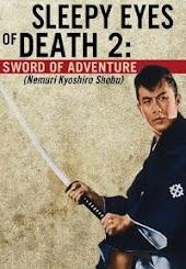 Sleepy Eyes of Death 2: Sword of Adventure