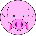 Pig Toss and Juggle Fun! icon