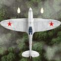 1941 Air Combat logo