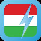 Learn Hungarian WordPower icon
