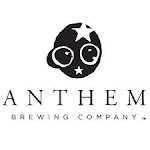 Logo of Anthem Power Pilsner