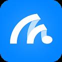 音乐雷达 icon