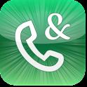 톡앤유(talkandyou) – 무료통화, 다자간통화 logo